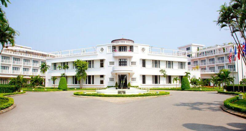 Hotel Vietnam La Résidence Hotel & Spa