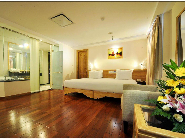 Hotel Vietnam Romance Hue
