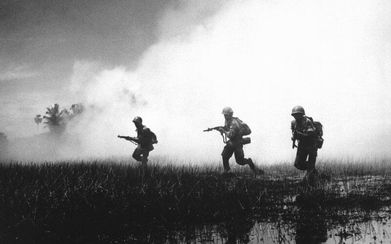 musées guerre vietnam