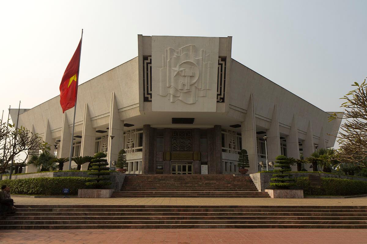 musées guerre vietnam amica travel