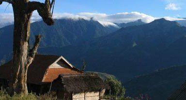 Province de Nghe An
