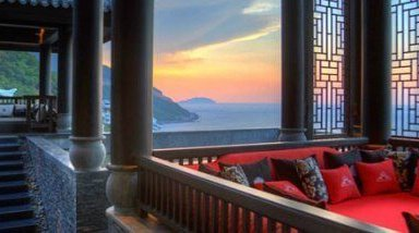 resort da nang vietnam