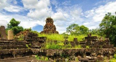 patrimoines mondiaux au vietnam