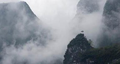 routes aériennes de ha giang