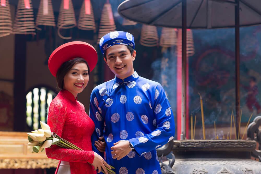 Mariage Vietnamien Entre Tradition Et Modernité 360 Indochine
