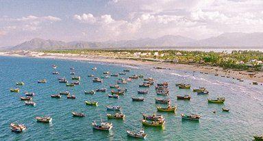 Quy Nhon, Vietnam