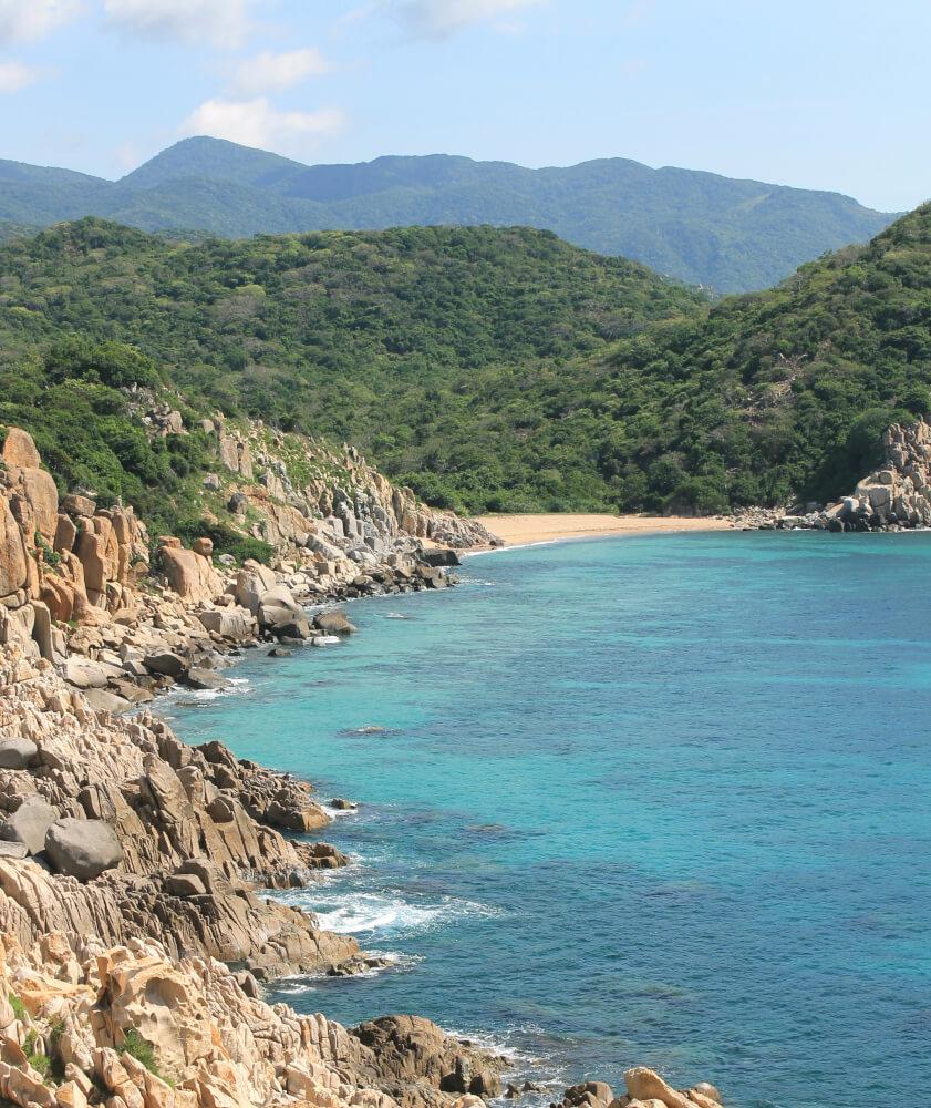 plages basse saison vietnam