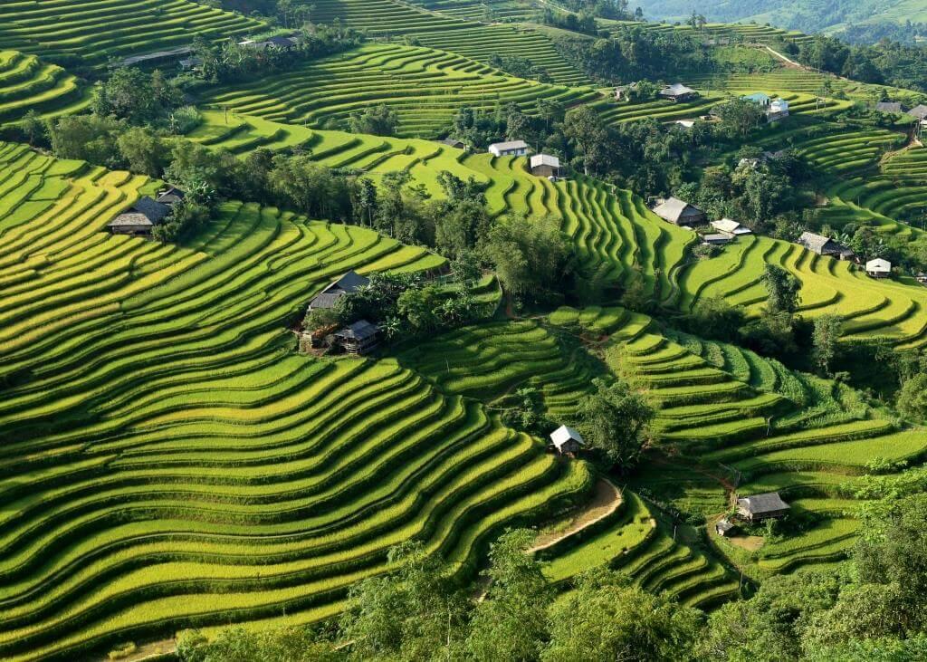 vietnam basse saison