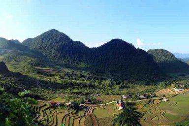 village de nam ngu nord vietnam