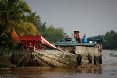 Découvrez le Delta du Mékong autrement