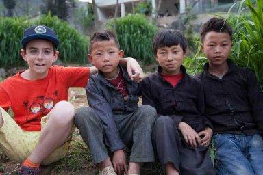 Un voyage au plus près du peuple vietnamien