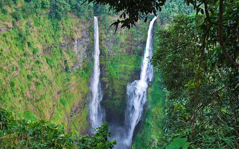 chutes de Tad Fane Amica Travel