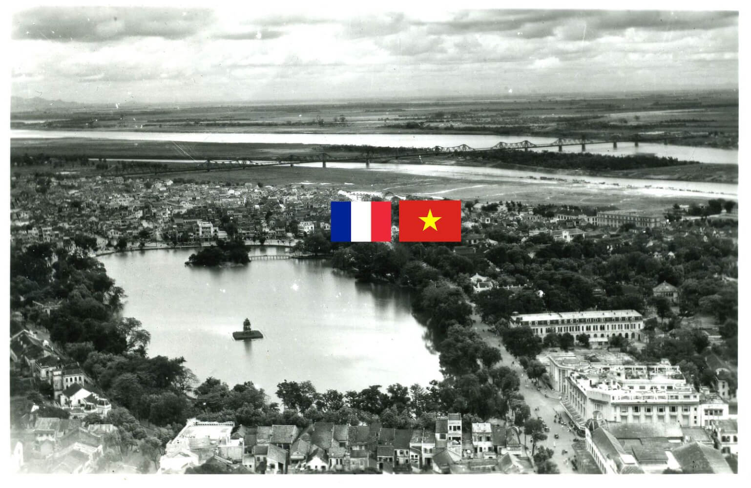 indochine hanoi colonisation