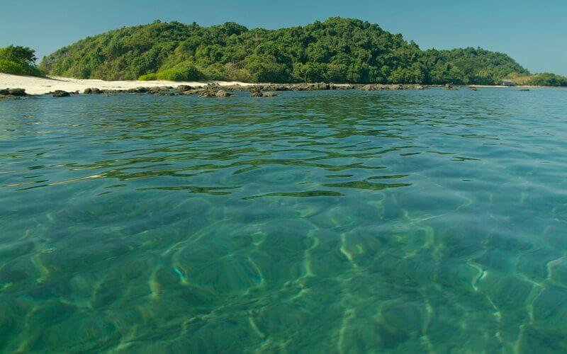 Les eaux cristallines vous attendent à Nagpali - Amica Travel