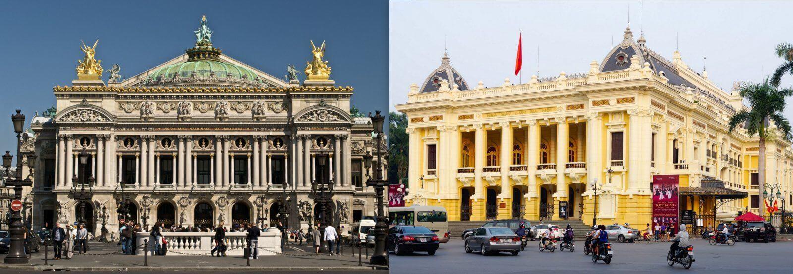 France-Vietnam : histoire d'une relation et héritages d'aujourd'hui amica travel