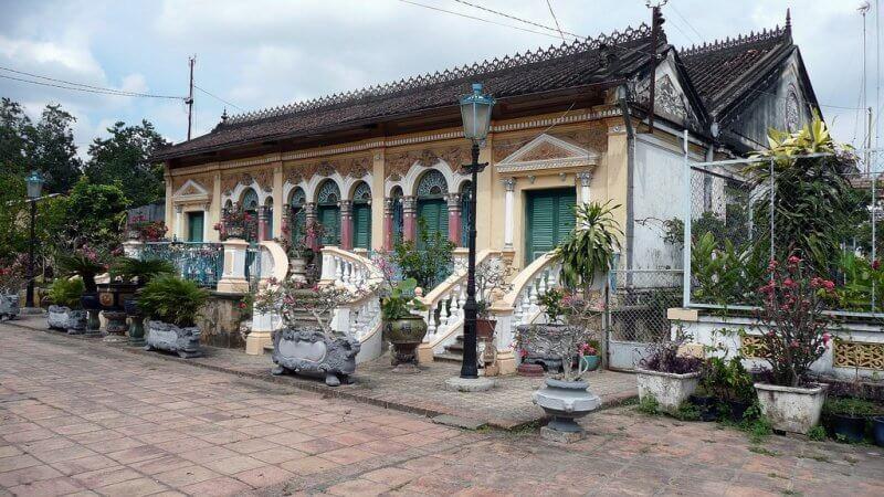 film amant vietnam francais