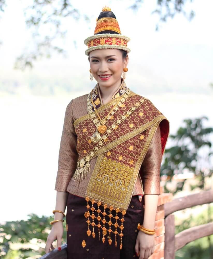 beauté sinh laos