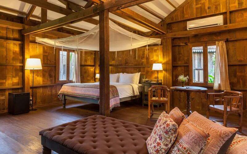 Chambre Sala Lodge