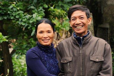 Chez l'habitant à Ninh Binh