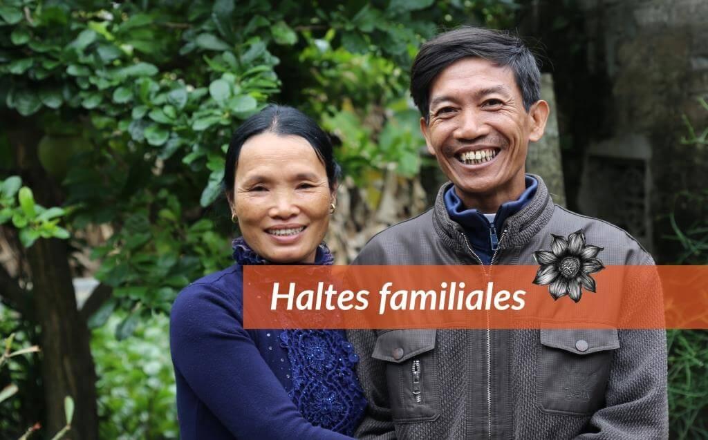 Vietnam rencontre intime