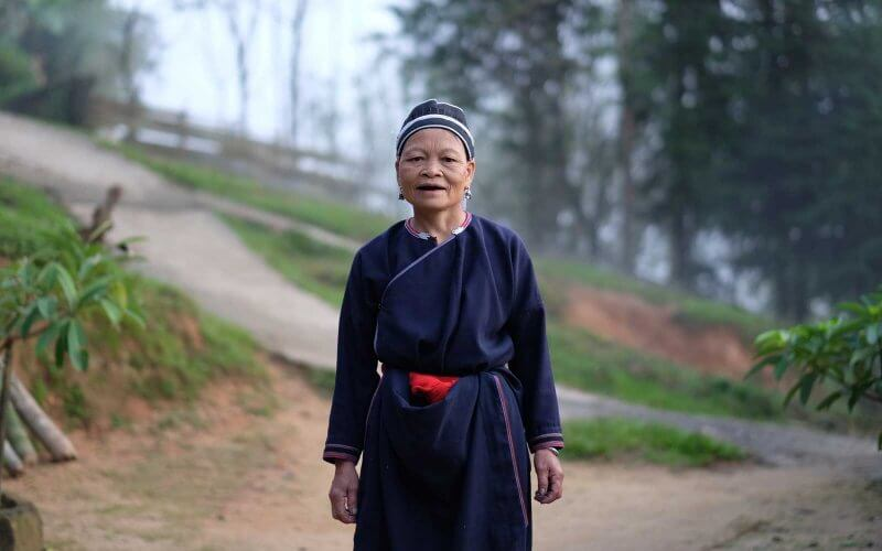 femme dao ha giang