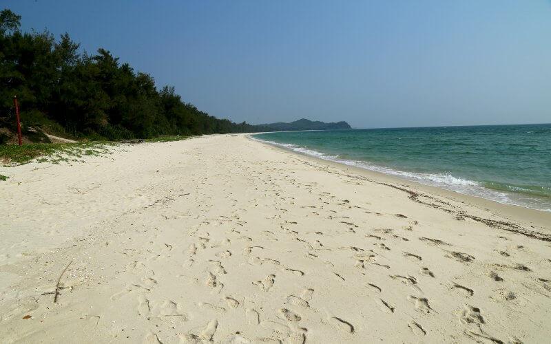 plages quan lan