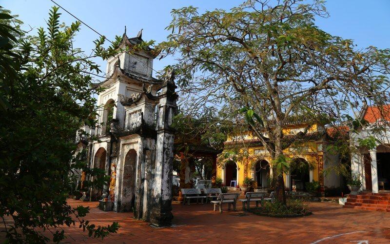 temple pagode quan lan