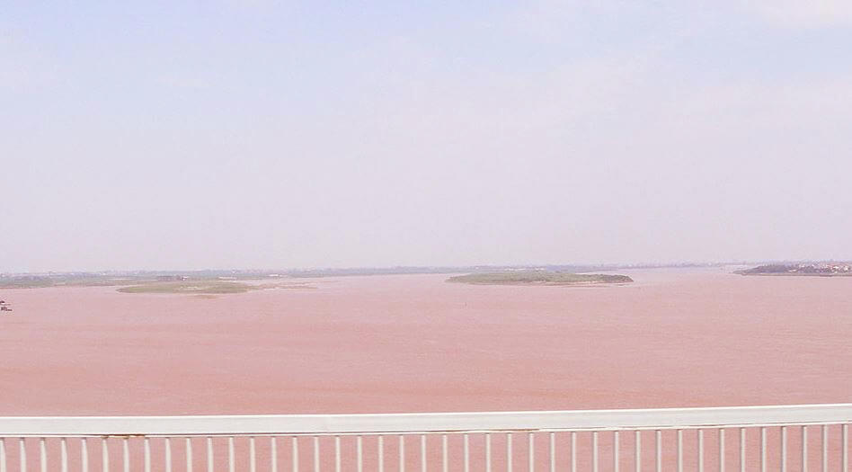 toponymie fleuve rouge vietnam