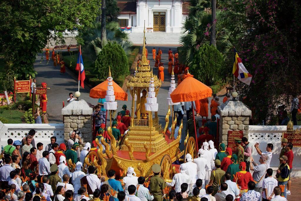 calendrier fêtes laos 2018