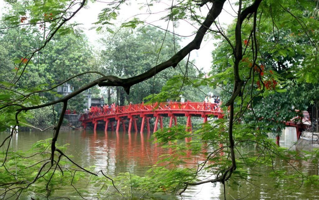 toponymie hanoi vietnam voyage
