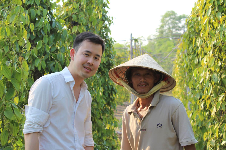 la maison du vietnam épicerie fine