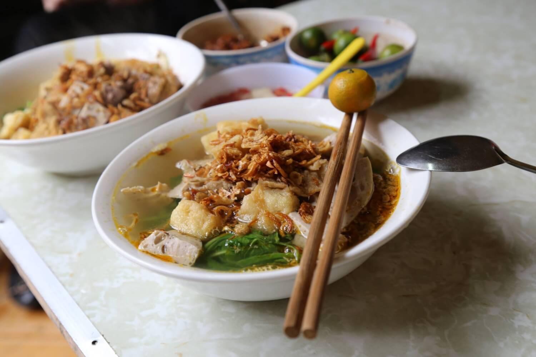 baguettes asie vietnam