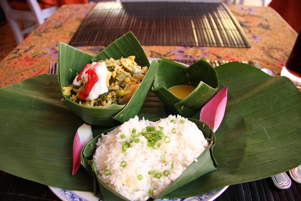 amok cuisine cambodgienne