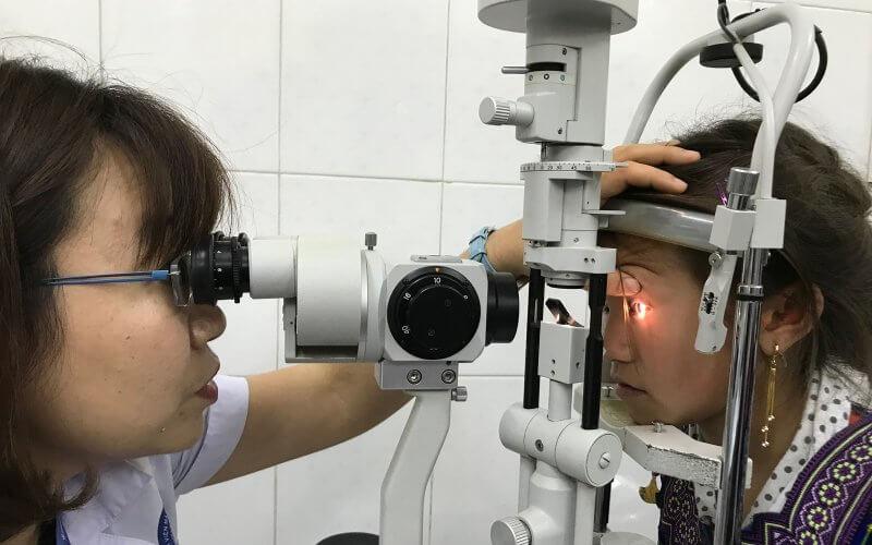 consulation oculaire epvn