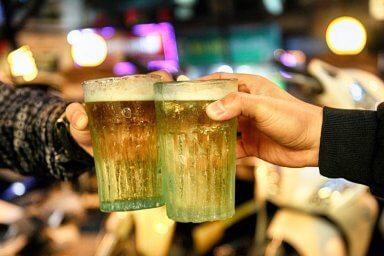 bia hoi biere vietnam