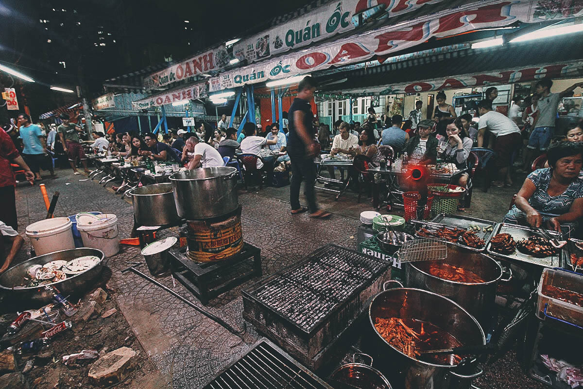 streetfood saigon