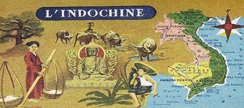 livres indochine française