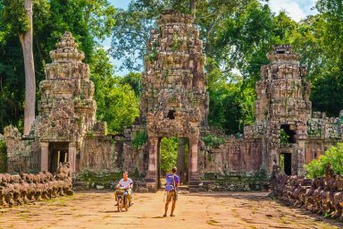 sites unesco cambodge